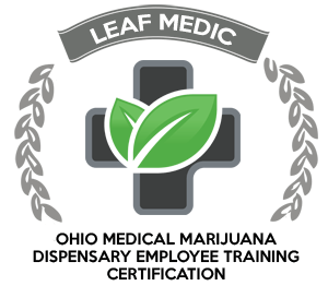 Leaf Medic Certification Program Catalog