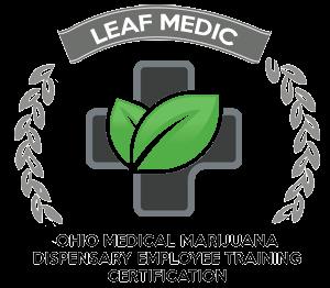 Leaf Medic Certification Program Catalog