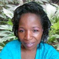 Robin Ann Morris, CEO of Mary Jane Agency